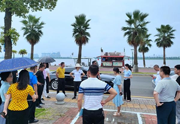 兴博旅助力柳叶湖成功创建国家级旅游度假区(图18)